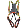 Climbing Technology Jungle Full Body Harness Kids green/grey